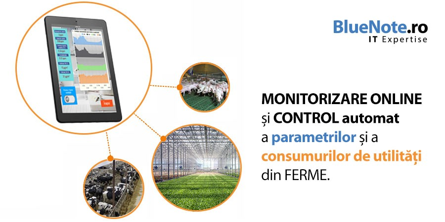Vizual Conferinta Agricultura de PRecizie