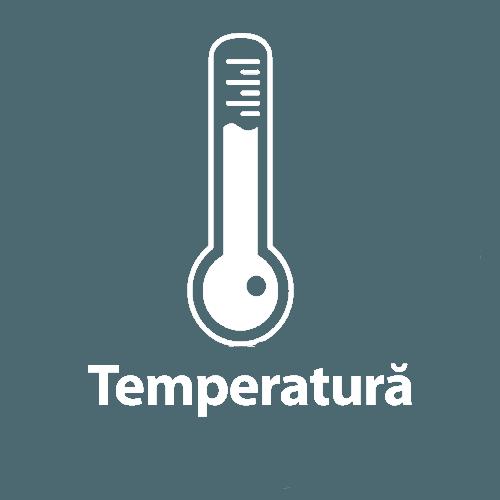 Monitorizare automată temperatura - automatizare ferma