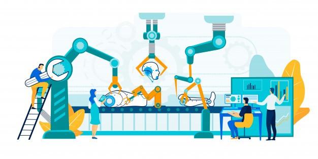 Digitalizarea productiei este o transformare a mentalitatii