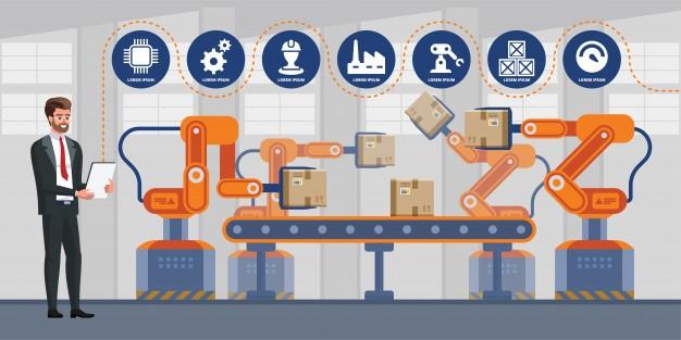 Beneficiile digitalizarii productiei
